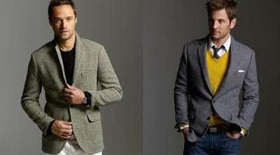 Tips For Men , Dressing for the \u0027Smart Casual\u0027 Invite