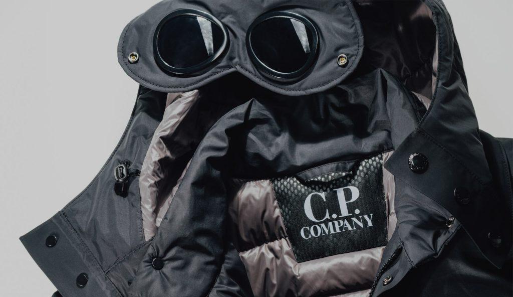 C.P Company