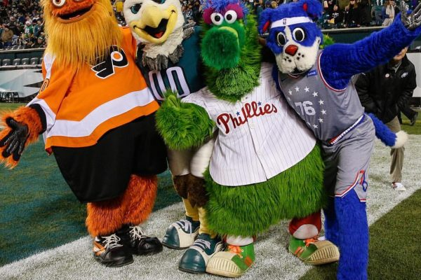 Why We All Love Mascots Including Funny Videos Cool