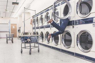 Washing Machines Tips & Hacks