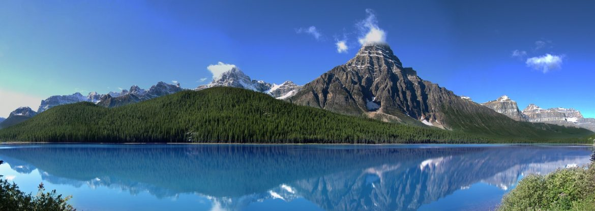 Best parks in Canada