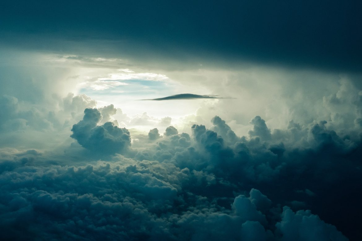 10 most rarest cloud formations